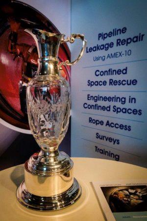 Eco vas Trophy