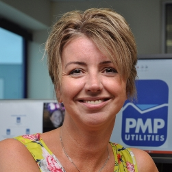 Maria from PMP Utilities profile picture