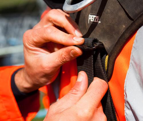PMP Utilities PPE