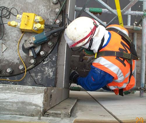 PMP Utilities Training & Competency